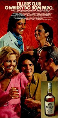 1971; os anos 70; propaganda na década de 70; reclame anos 70; Brazil in the 70s, história anos 70; Oswaldo Hernandez;