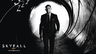Skyfall Latest wallpapers