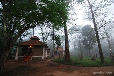 Dubare Elephant Camp near Kushalnagar, Coorg