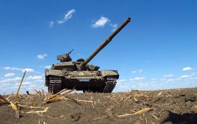 Российские оккупационные войска в течение суток 10 сентября ни разу не нарушили режим прекращения огня.