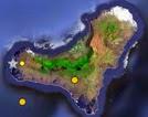 terremotos seguidos el hierro día 1 de mayo