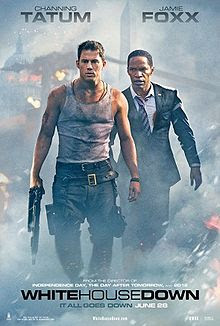 """White House Down""Full Hollywood DVD Rip Video Movie Download Online (2013)"