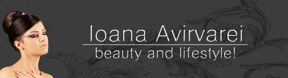 Ioana Avirvarei blog