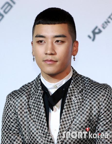 Photo of Seungri