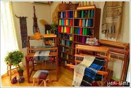 - 手織り工房 めぐみ塾 -