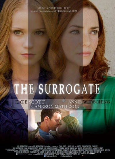The Surrogate (2013) DVDRip tainies online oipeirates
