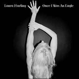 LAURA MARLING - Once I Was An Eagle