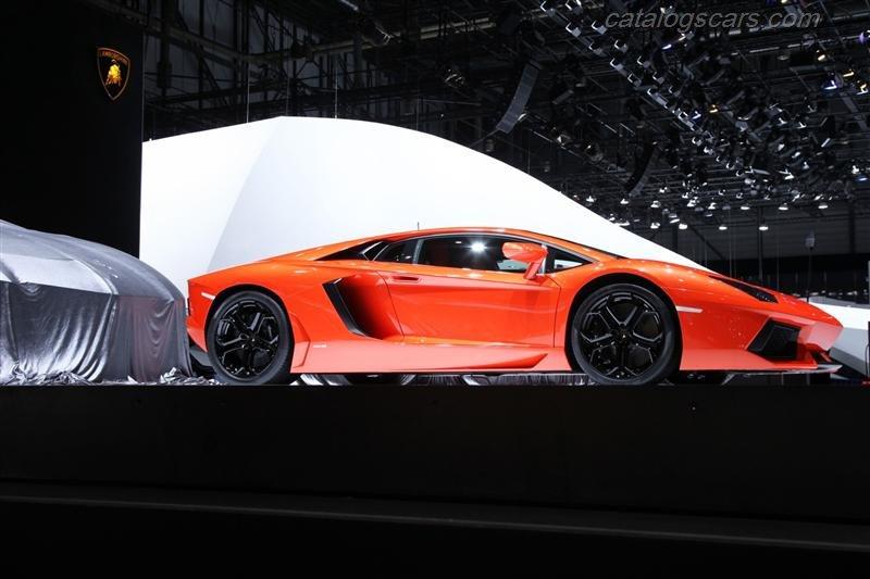 صور سيارة لامبورجينى افينتادور LP 700-4 2012 - اجمل خلفيات صور عربية لامبورجينى افينتادور LP 700-4 2012 - Lamborghini Aventador LP 700-4 Photos Lamborghini-Aventador-LP-700-4-2012-04.jpg