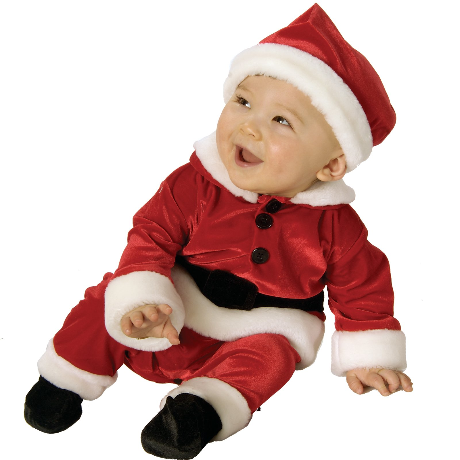 Baby Santa Cute Pictures Christmas High Quality Wallpapers