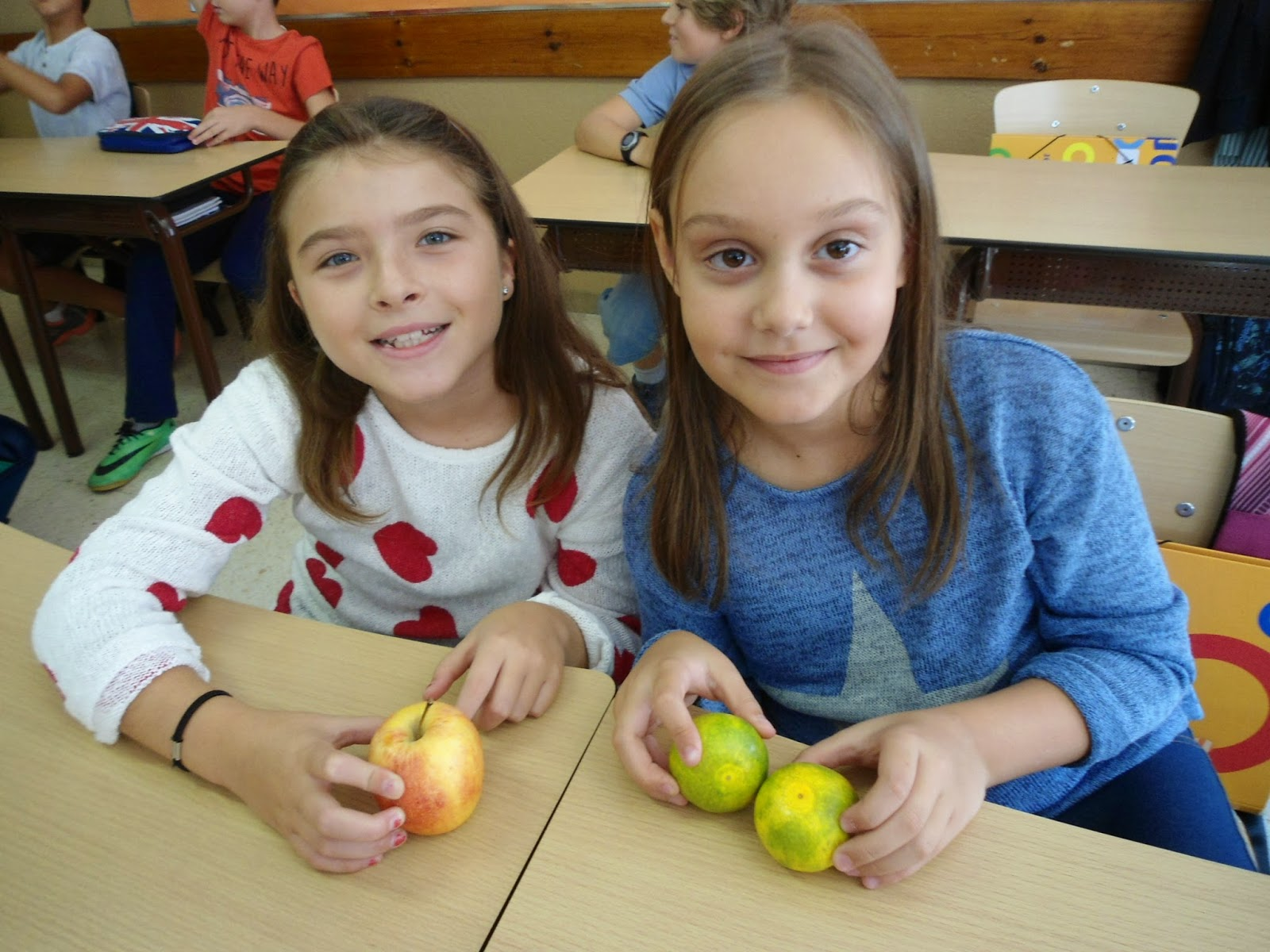 dia de la fruita