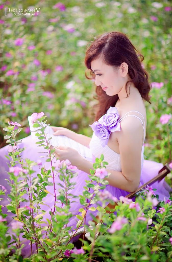 Những ảnh đẹp girl xinh Việt Nam trong sáng - Ảnh 15