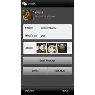 Aplikasi Wechat for Nokia