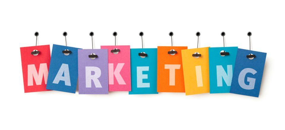 Marketing 2015-16