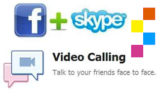 Facebook video calling setup 1