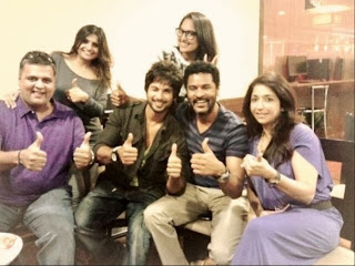 R... Rajkumar Star Cast and Crew