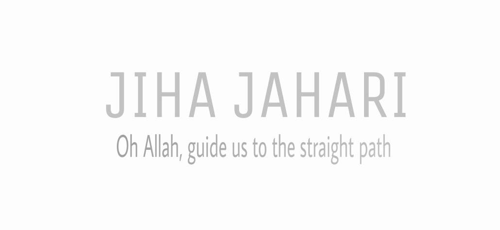 Jiha Jahari