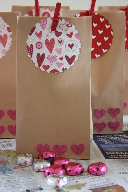diy valentine 39 s ideas idee fai da te per san valentino wwmoms. Black Bedroom Furniture Sets. Home Design Ideas