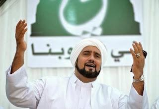 Habib Syaikh - Allahu Allah