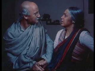 Anupam Kher starrer Saransh, Directed by Mahesh Bhatt