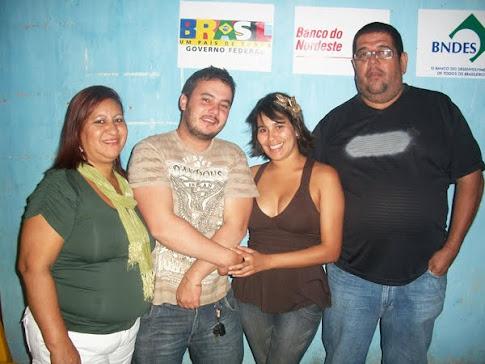 GENTE DINÂMICA DE CAMARINHAS
