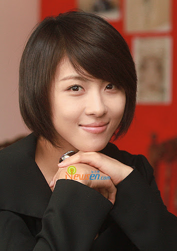 Foto Ha Ji Won | Gambar Artis Korea Cantik korean actress picture