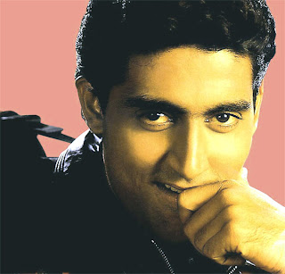 Abhishek Bachchan nice