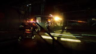 killzone shadow fall screen 3 E3 2013   Killzone: Shadow Fall (PS4)   Box Art & Screenshots