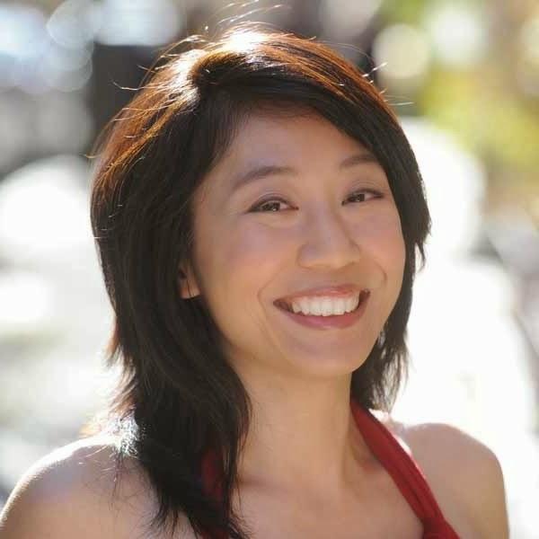 Melissa Yuan-Innes