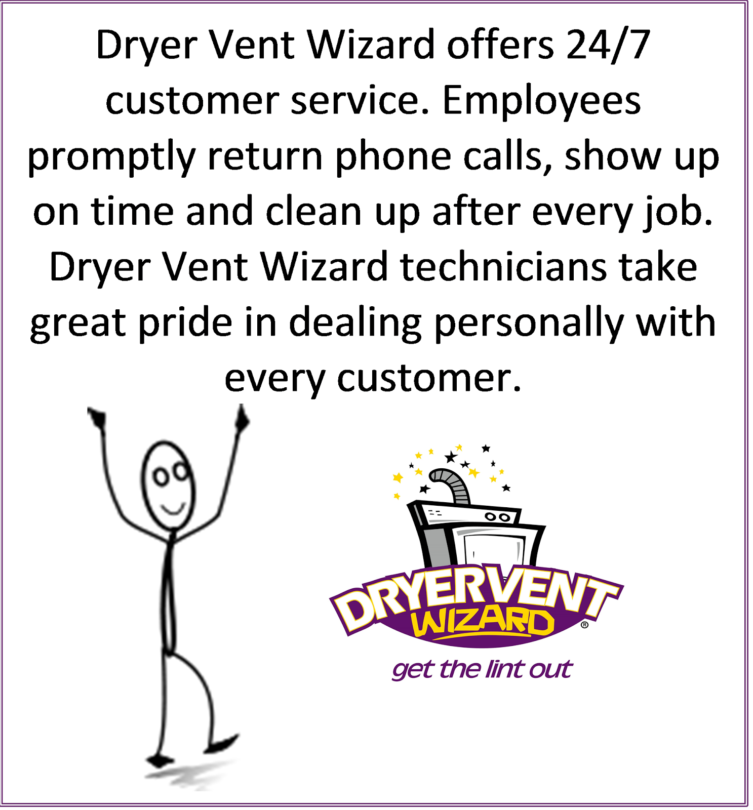 More About Dryer Vent Wizard