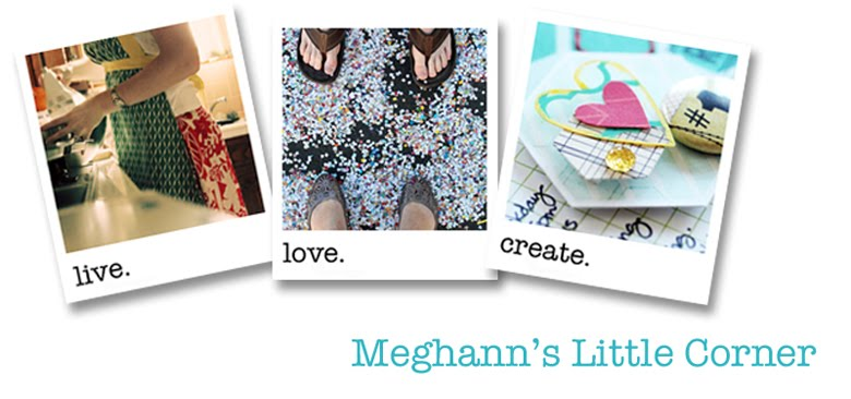 Meghann's Little Corner