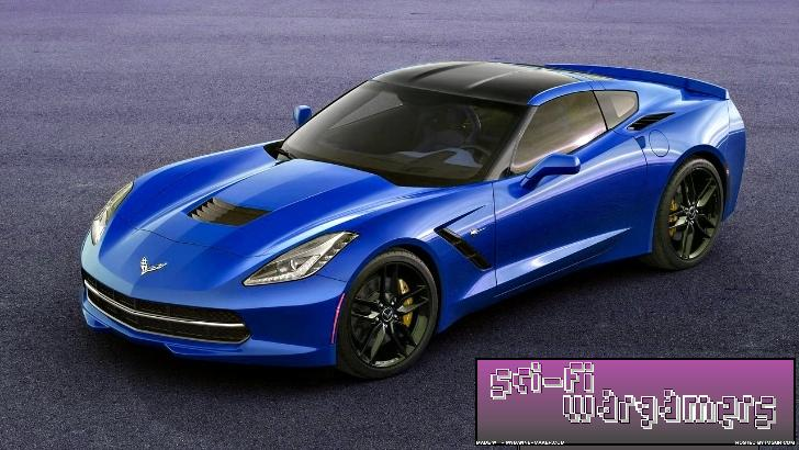 scifi wargamers off topic rambling the new 2014 corvette stingray. Cars Review. Best American Auto & Cars Review