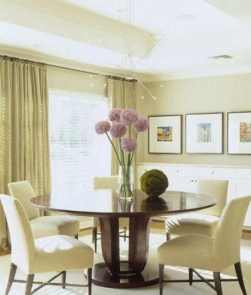 Dining Rooms Dream: Design Small Dining Room