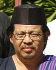 Saiful @ TokPul