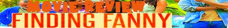 Finding Fanny Hindi Movie Reviews