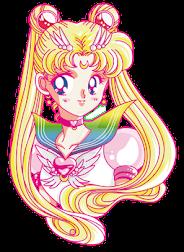 I'm your host, SailorMoonChan!