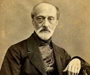 Giuseppe Mazzini, vedi ricetta