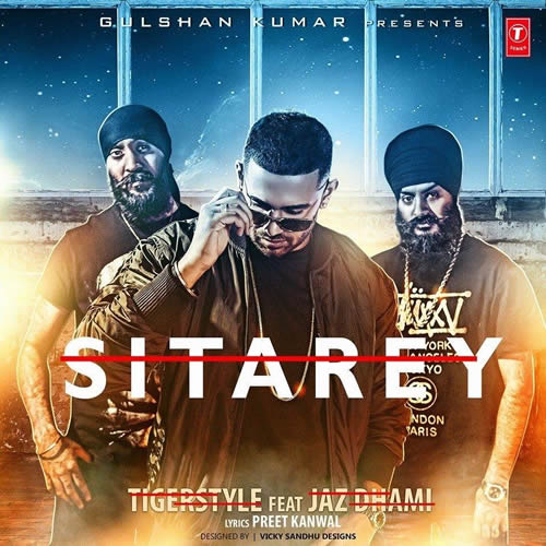 Sitarey - Jaz Dhami