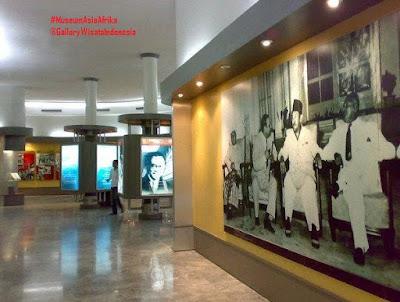 Museum Konferensi Asia Afrika Bandung | Tempat Wisata di Bandung