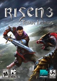 Risen 3 Titan Lords PC Game
