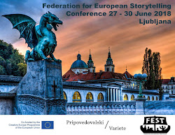 FEST - Federation for European Storytelling