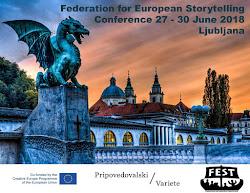 FEST - Federation for European Storytelling