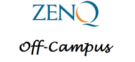 fja zenq walkin drive for freshers on 14th february 2015