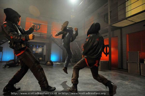 Ninja (2009) - images 01
