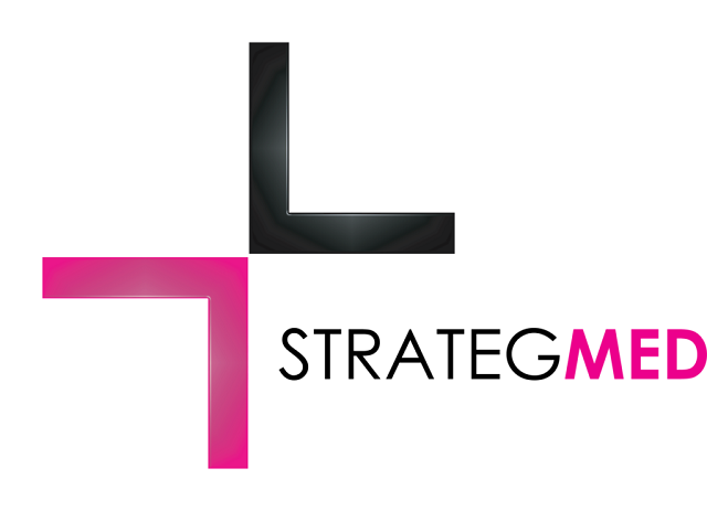 Logo programu Stategmed