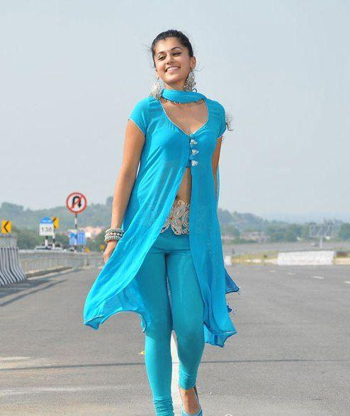 tapsee from mogudu movie hot photoshoot