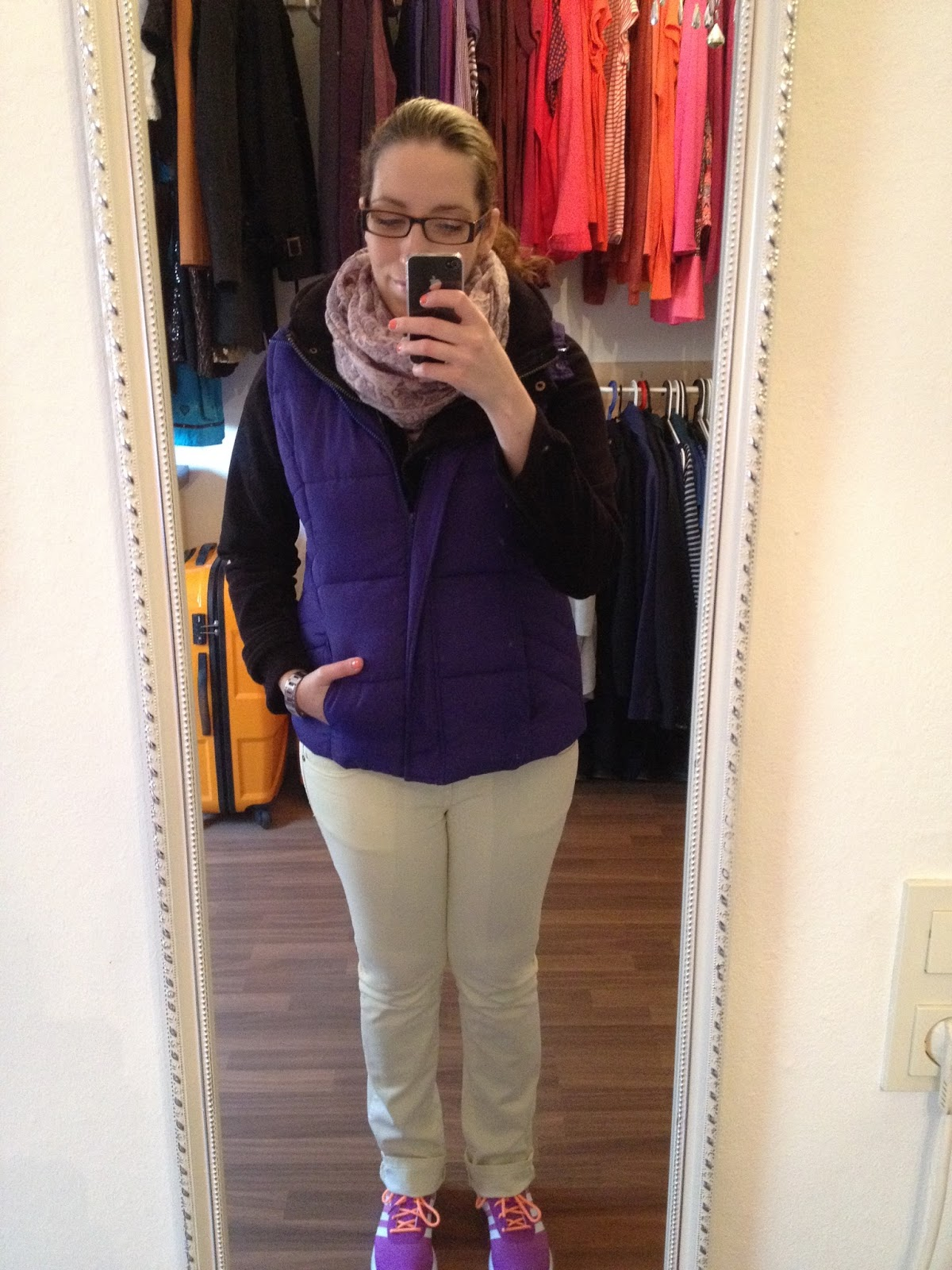 """Christysworld - Beauty, Fashion, Lifestyle & more: OOTD: Der """"Ich ..."""