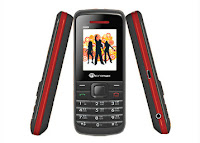 Buy Micromax X100 at Extra Rs. 150 off + 10% Cashback at ? 584 Via ebay:buytoearn