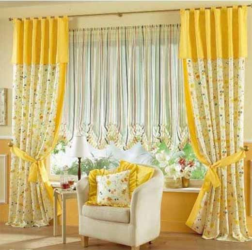 Different Kinds Of Curtains For Different Kinds Of Windows