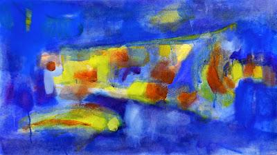 Señal urbana  - Gladys Calzadilla - 2011