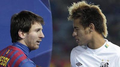 `Top 5´ lo que aprendería Neymar en el Barcelona